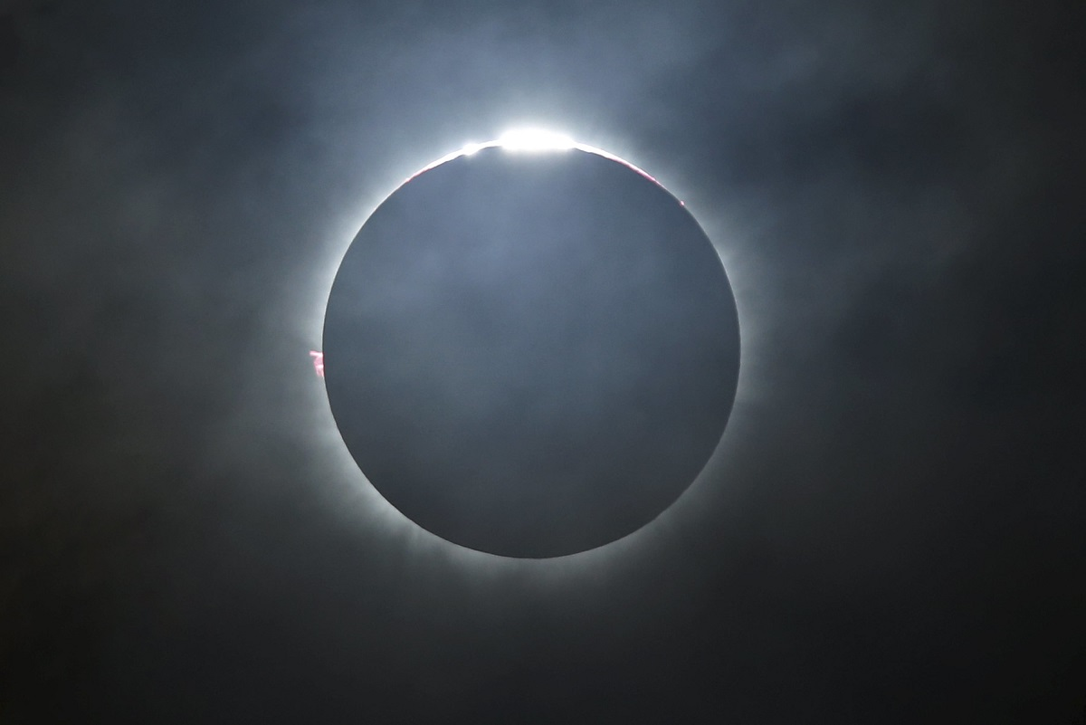 The solar eclipse and what it means for our area about magazines conyers