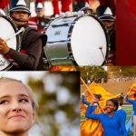The Greater Atlanta Marching Festival Celebrates 40 Years
