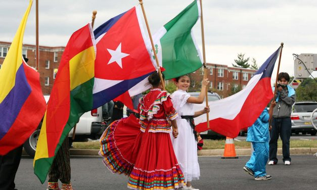 Celebrate Hispanic Culture at the Conyers Latin Festival